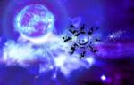 Прогноз магнитных бурь